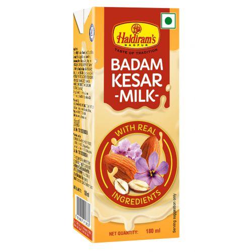Badam Kesar Milk-Party Pack (Pack Of 15)