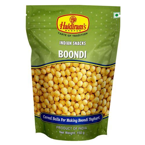 Boondi (150gms)