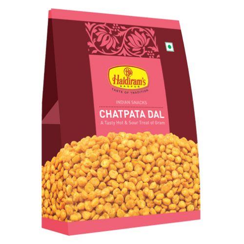 Chatpata Dal
