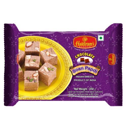 Soan Papdi - Chocolate Flavour (250 g)