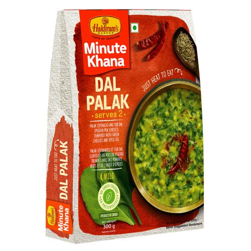 Dal Palak (300 gms)