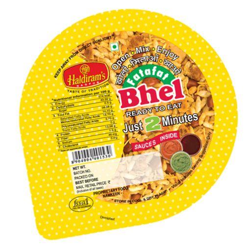 Fatafat Bhel (65 gms)