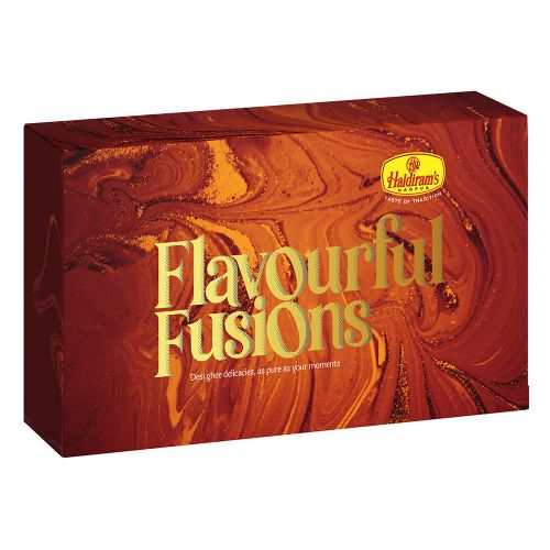 Flavourful Fusions - Ghee (500 gms)