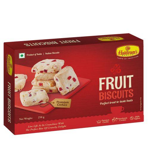 Fruit Cookies (250 gms)