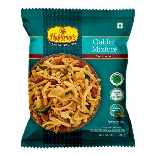 Golden Mix (200 gms)
