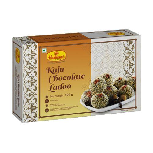 Kaju Chocolate Ladoo