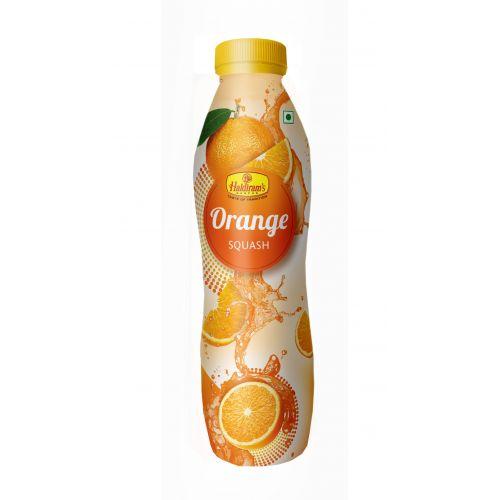 Orange Squash (700 ml)