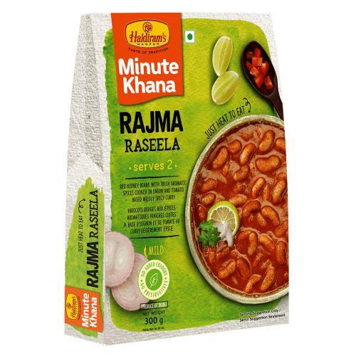 Rajma Raseela (300 gms)