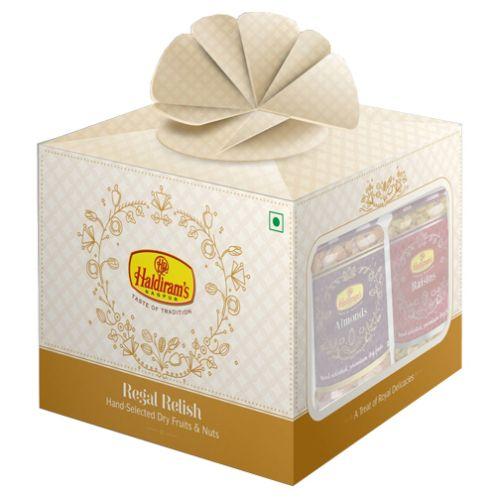Regal Relish - Dry Fruit Box (900 gms)