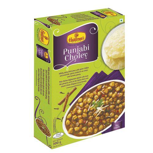 Punjabi Choley (300 gms)