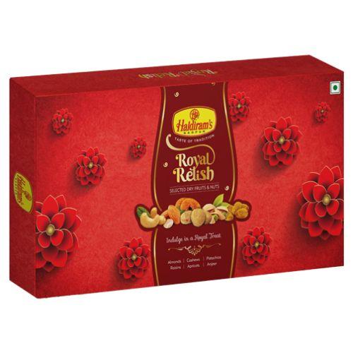 Royal Relish (750 gms)