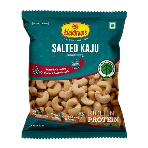 Salted Kaju (35 gms)
