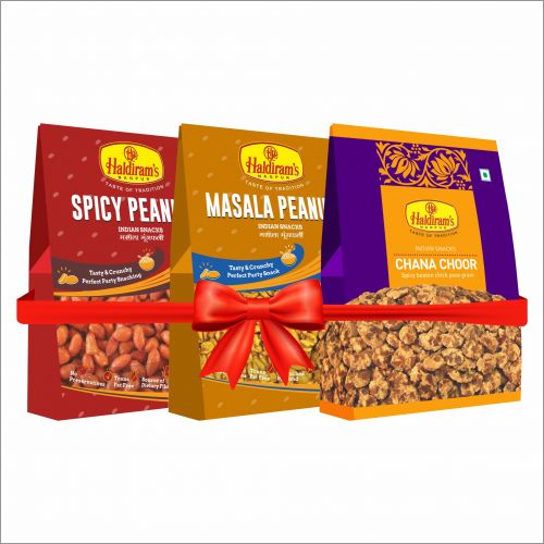 Spicy Namkeen Combo