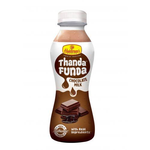 Thanda Funda - Chocolate (Pack of 6)