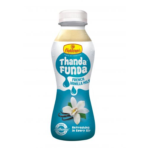 Thanda Funda - Vanilla (Pack of 6)